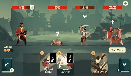 Pirates Outlaws  screenshots 3