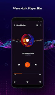 Music Player - Mp3 Music Player & Music Equalizer