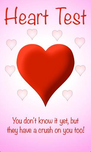 Heart Test screenshots 3