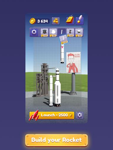 Elon Mars: 3D Spaceflight Simulator 1.5.5 screenshots 9