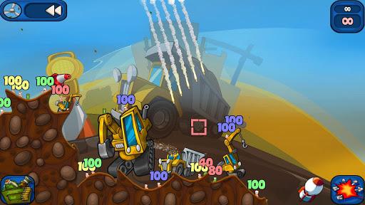 Worms 2: Armageddon 2.1.724025 screenshots 2