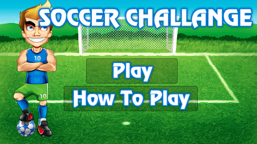 Penalty Kick Soccer Challenge For PC Windows (7, 8, 10, 10X) & Mac Computer Image Number- 6