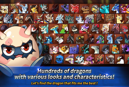 Dragon Village screenshots 4