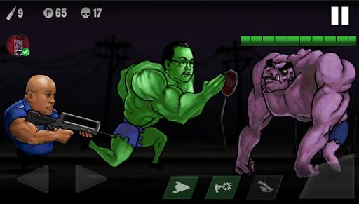 Police Vs Zombies screenshots 7