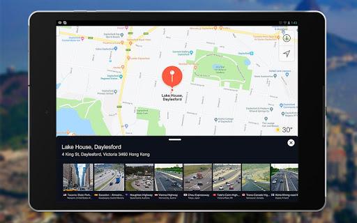 Earth Cam Live: Live Cam, Public Webcam & Camview 1.1.1 Screenshots 11