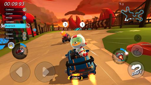 FRIENDS RACING DUO 2.0.4 screenshots 8