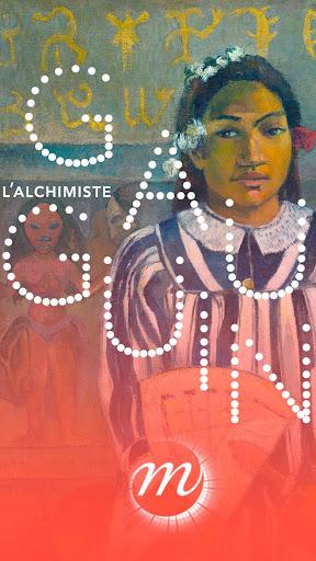 Gauguin l'alchimiste  Screenshots 1