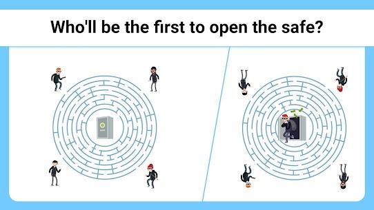 Easy Game Brain Test İpucu Hileli Apk Güncel 2021** 5