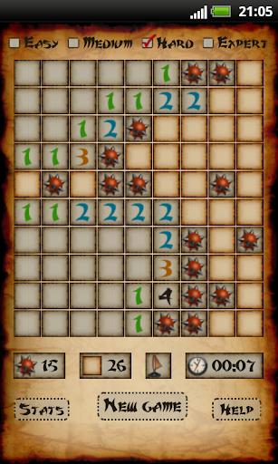 Minesweeper  screenshots 16