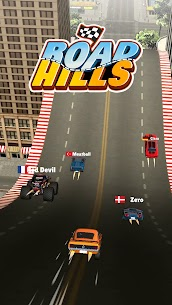 Road Hills IO MOD (Unlimited Gold Coins) 1