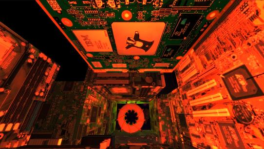 #HackThePlanet VR Cardboard – APK + MOD Download 3