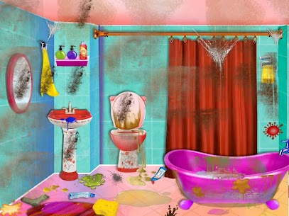 My Sweet House Cleaning For Pc – Free Download (Windows 7, 8, 10) 1