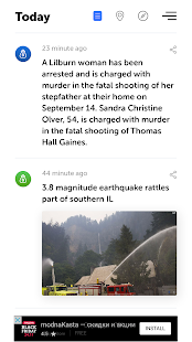 Liveuamap screenshots 3