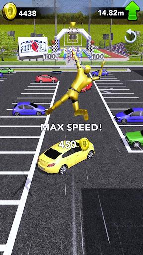 Ragdoll Car Crash 1.0.47 screenshots 6
