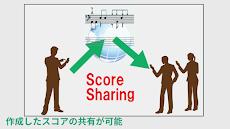 ドラム譜作成ツール Drum Score Creatorのおすすめ画像4