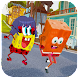 SPONGELADY BOB : SCARY GAME - Androidアプリ