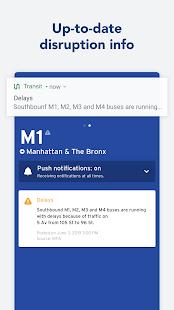 Transit: Bus