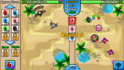 Bloons TD Battles apkpoly screenshots 15