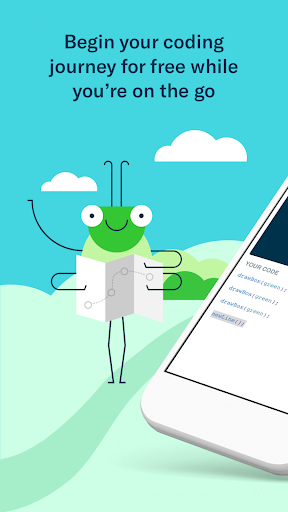 Grasshopper: Learn to Code for Free 2.50.7 Screenshots 1