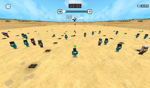 Squid.io - Red Light Green Light Multiplayer 1.0.5 screenshots 14