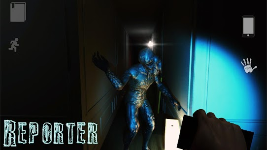 Reporter – Epic Creepy & Scary Horror Game Mod Apk 1.0 New 2021* 1