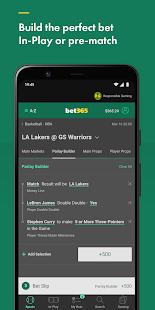 bet365 Sportsbook  Screenshots 7