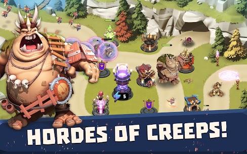 Castle Creeps TD – Epic tower defense 16