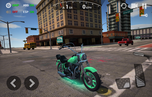 Ultimate Motorcycle Simulator 2.4 Screenshots 15