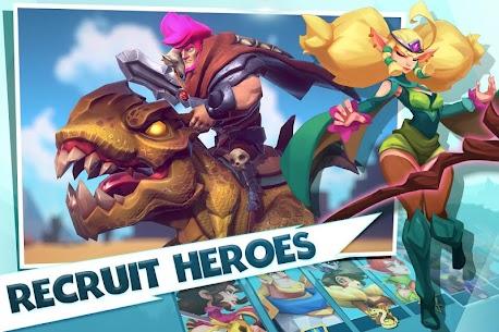 Brave Conquest Apk Download, NEW 2021* 2