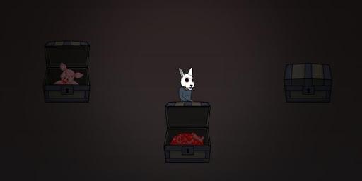 RABBITHEADD - Best Horror Survival in the House 1.11 screenshots 11