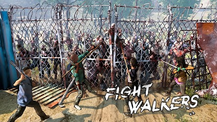 The Walking Dead: Survivors APK 4