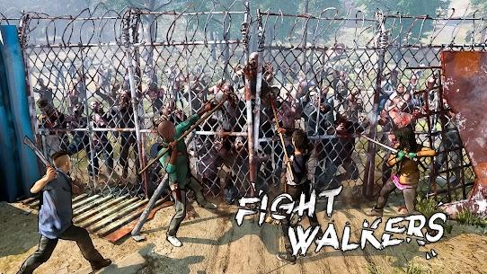 The Walking Dead: Survivors 4