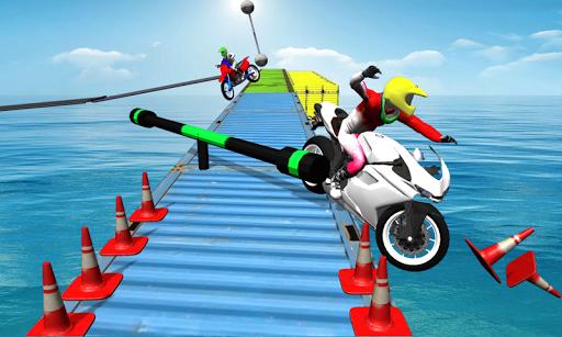 Moto Bike Racing Super Rider 1.13 screenshots 5