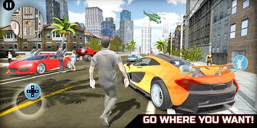 Go To Gangster Town 2021 : Auto Racing 30.01 screenshots 11