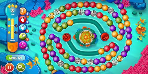 Marble Woka Woka: Marble Puzzle & Jungle Adventure  Screenshots 6