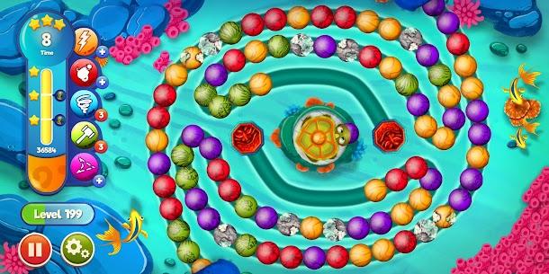 Marble Woka Woka: Marble Puzzle & Jungle Adventure 6