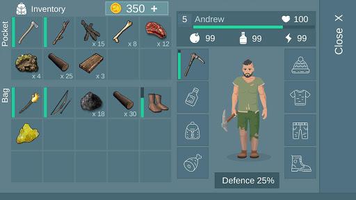 Jurassic Island: Lost Ark Survival 1.7.0 Screenshots 3