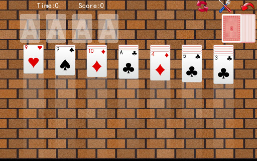 Solitaire Pro screenshots 8