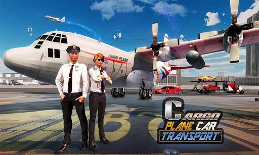 US Airplane Pilot: City Flight 1.0 screenshots 16