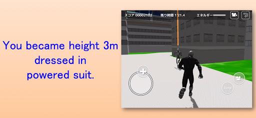 Akiba Run Away 6.4 screenshots 2