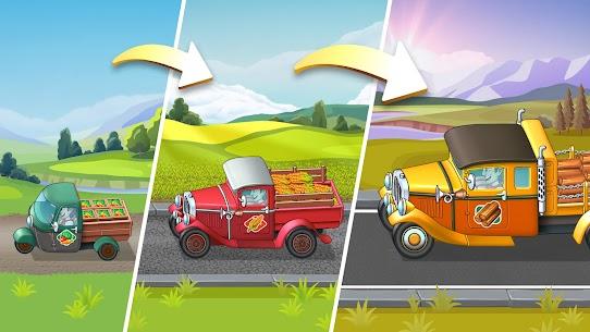 Idle Farming Tycoon  Build Farm Empire Apk Download 2021 3