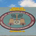 RÁDIO IDE MISSIONARIA WEB