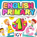 English for Primary 1 - Second Term