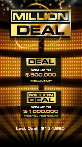 Million Deal: Win A Million Dollars  screenshots 7