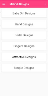 Mehndi Design 2020