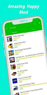 Happymod – Happy Apps Guide Apk Download , Happymod – Happy Apps Guide Apk Free , New 2021 2
