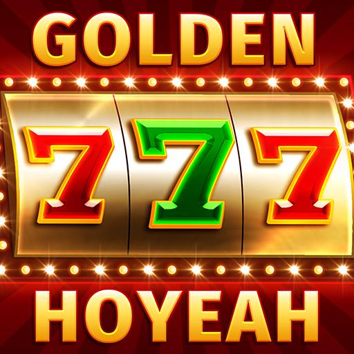 Slots (Golden HoYeah) - Casino Slots