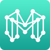 icono Mindly (mind mapping)