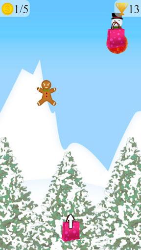 fake call video Christmas game  screenshots 2
