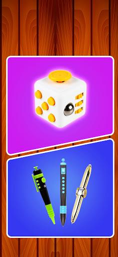 Pop It Fidget - AntiStress & Calm apkpoly screenshots 15